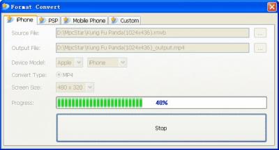 MPCSTAR 6.1