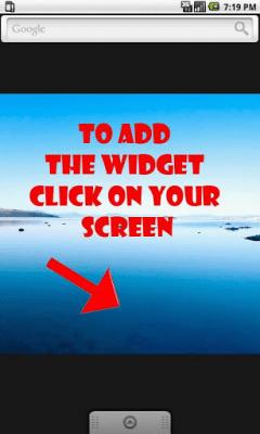 Cool Battery Widget 1.9