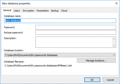 Password Manager XP 3.3.727