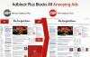 Скачать Adblock Plus для Google Chrome