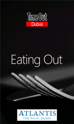 Eating Out 1.1.0.0