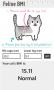 Скачать Feline BMI