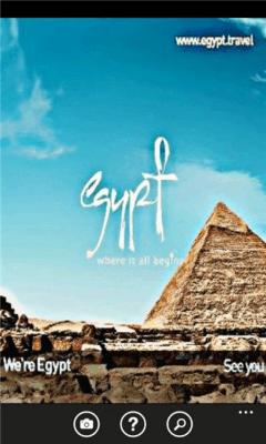 Travel.Egypt 1.0.0.0