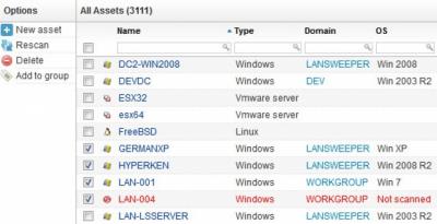 Lansweeper 6.0.230.49