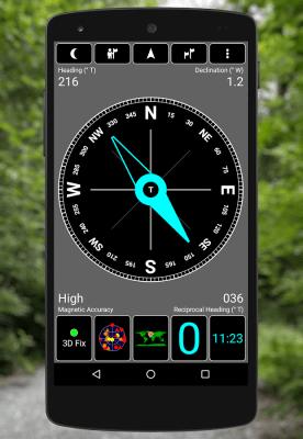GPS Test 1.5.8