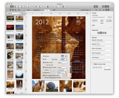 Swift Publisher 5.0.6