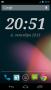 Скачать DIGI Clock Widget