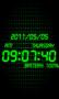Скачать Battery Clock