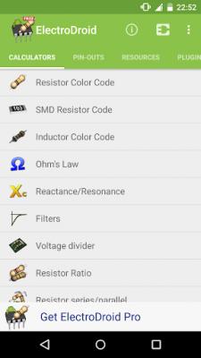 ElectroDroid 4.8.1