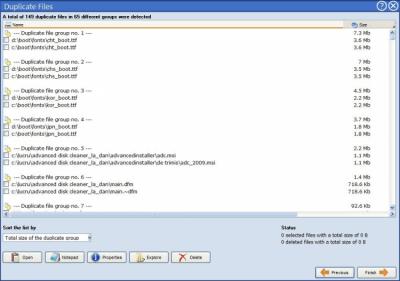 Advanced Uninstaller Pro 12.22