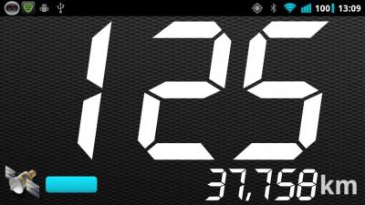 Android-Спидометр 5.18.2