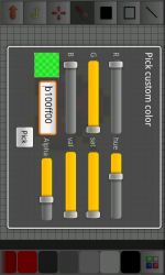 Pixel Art редактор 1.0.3