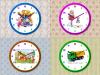 Скачать Child Clock-7