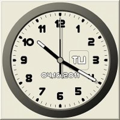 Desktop Clock-7 4.11