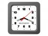 Скачать Square Clock-7