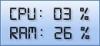 Скачать System Monitor GT-7