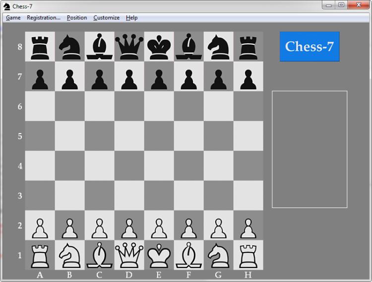 Скачать программу задачи в шахматах скачать бесплатно программу изготовлен