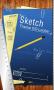 Скачать Sketch GO Locker Theme