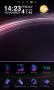 Скачать Starry Light Theme GO Launcher