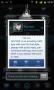 Скачать GO SMS Pro IDCard Popup Theme