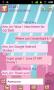 Скачать GO SMS Pro MORA Theme