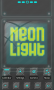 Скачать Neonlight Theme GO Launcher EX
