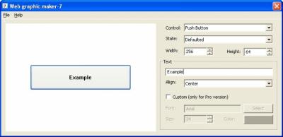 Web Graphic Maker-7 1.0