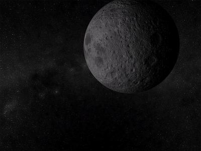 Solar System - Moon 3D 1.7