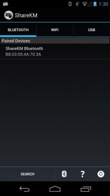 Share Keyboard & Mouse (Beta) 1.0.21