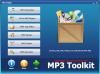 Скачать MP3 Toolkit