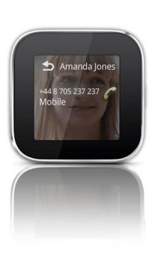 Телефонная книга Smart Extras 1.0.4