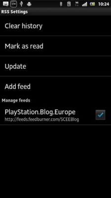 RSS - Smart Extras 1.0.6