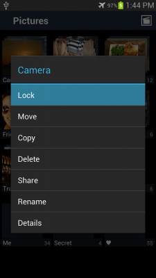 Secure Gallery(Pic/Video Lock) 3.4.2