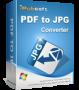 Скачать iPubsoft PDF to JPG Converter for Windows