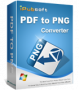 Скачать iPubsoft PDF to PNG Converter for Windows