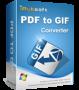 Скачать iPubsoft PDF to GIF Converter for Windows