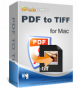 Скачать iPubsoft PDF to TIFF Converter for Mac