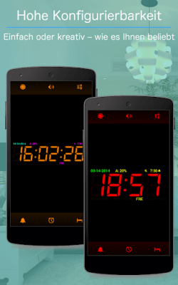 Цифровой будильник