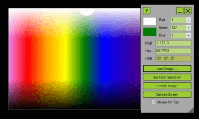 Able Opus Color Extractor 1.0.5