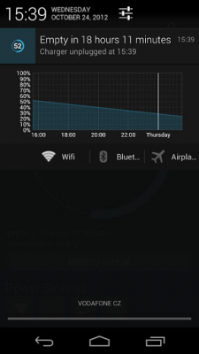 Battery Widget Reborn (BETA)