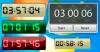 Скачать Free Desktop Timer