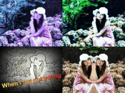 Elfin Photo Editor 2.7