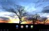 Скачать Silhouette Free Live Wallpaper