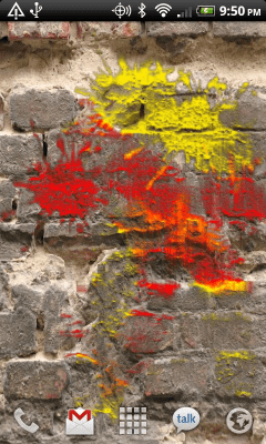 Dynamic Paint Free Wallpaper 1.3
