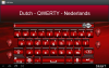 Скачать SlideIT Dutch QWERTY Pack