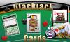 Скачать SlideIT Blackjack Cards Skin