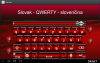 Скачать SlideIT Slovak QWERTY Pack