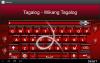 Скачать SlideIT Tagalog-Filipino pack
