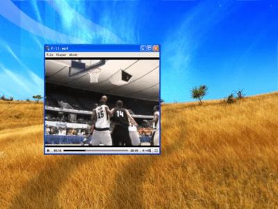 HiHiSoft Free MP4 Player 2.0