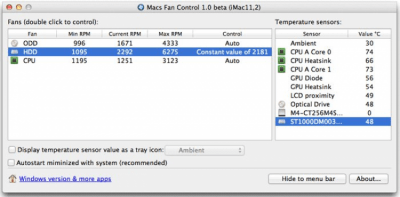 Macs Fan Control 1.4.11
